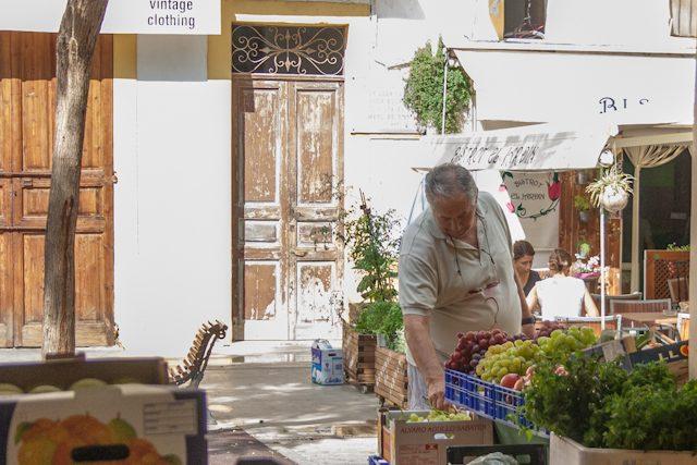Ibiza Mercado Viejo
