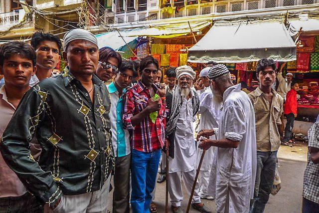 India Locales