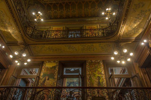 Perpignan Hotel Pams Interior
