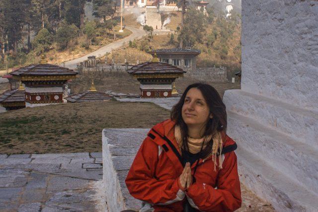 Sara Butan Dachula