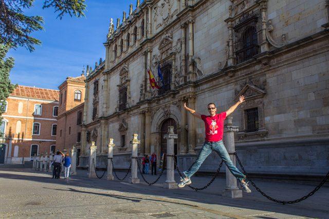 Alcal de henares archives saltaconmigo for Oficina ing alcala de henares