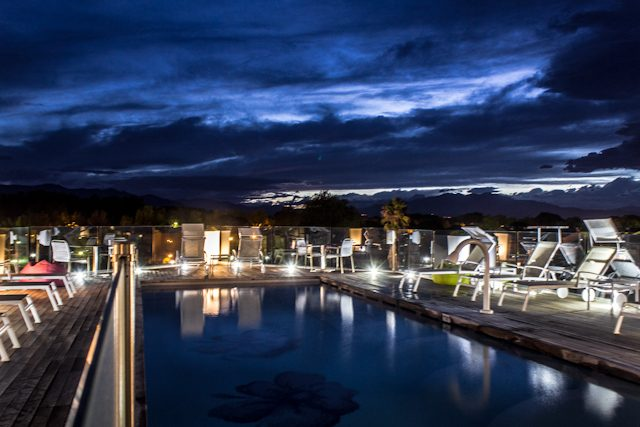 Sur Francia Hotell 'Ile de la Lagune