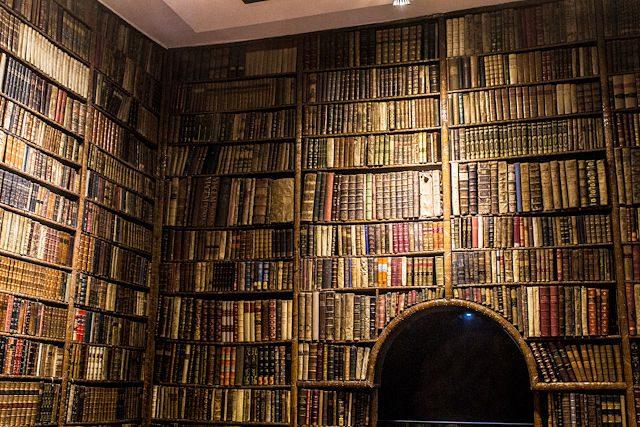 Madrid Libreria Bardon
