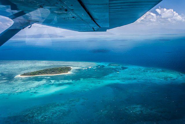 Australia Cairns Gran Barrera de Coral