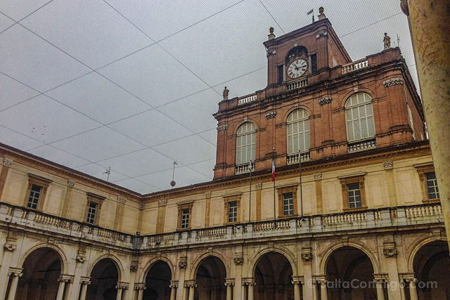 Modena Palazzo Ducale