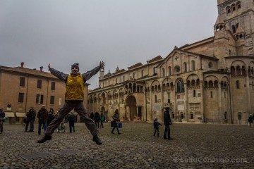 Modena Salto