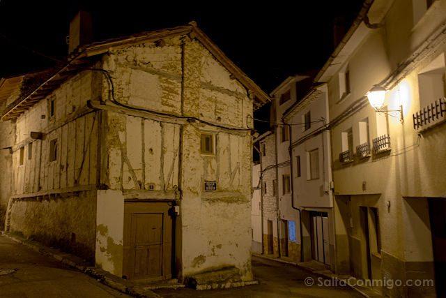 Cuenca Canete Casa Tradicional