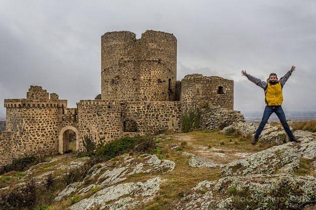 Cuenca Castillo Moya Salto