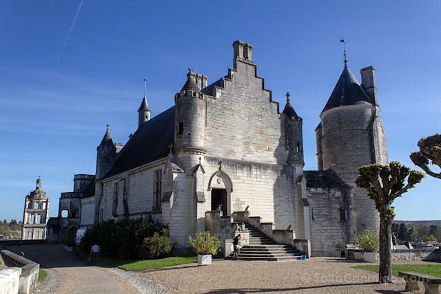 Francia Loira Loches