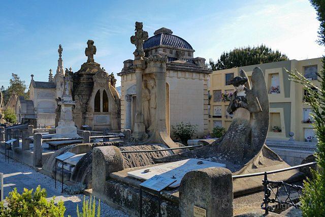 Gerona Lloret de Mar Cementerio
