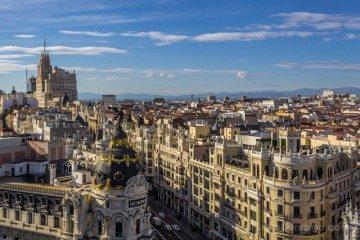 Madrid Circulo Bellas Artes