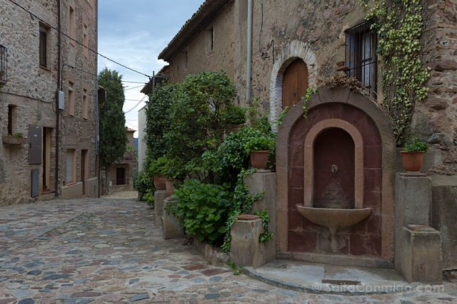 Tarragona-Baix Camp Argentera Fuente