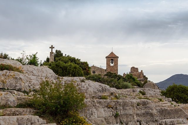 Tarragona Siurana Mirador