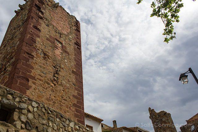 Baix Camp l'Arbocet Torres Torratxa Cal Gravat