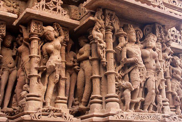 India Jainismo Rajastan Osiyan