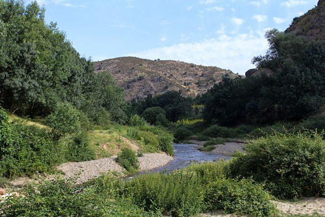Madrid Carcavas Valle Verde