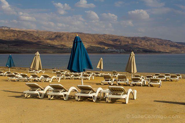 Jordania Mar Muerto