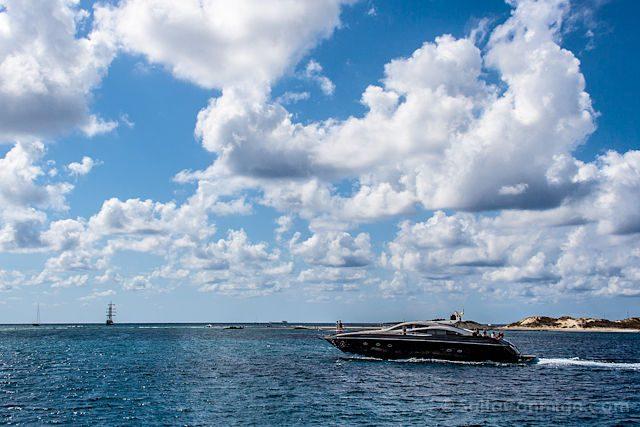 Ibiza Paseo Barco