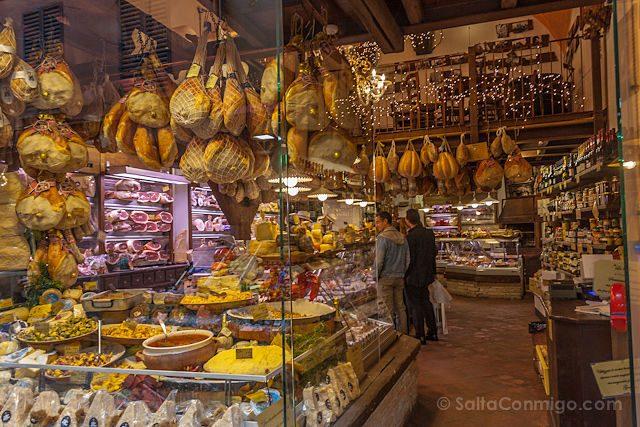 Italia Bologna Bolonia Grassa