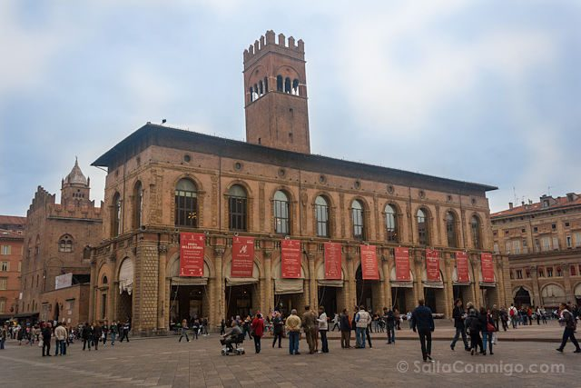 visitar bolonia italia curiosidades y secretos