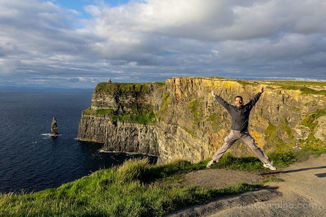 Viaje a Irlanda de 6 días: castillos y ruta costera del Atlántico