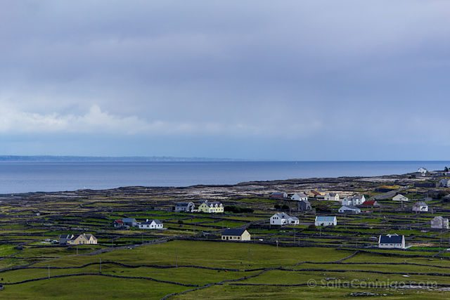 Irlanda Inis Mohr