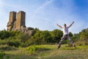 Aragon Castillo Sibirana Salto