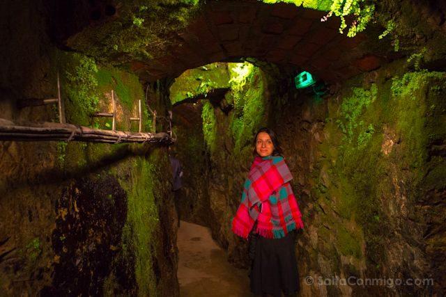 Francia Roquefort-sur-Soulzon Societe Cueva Manta
