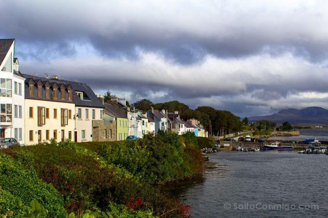 Irlanda Connemara Roundstone