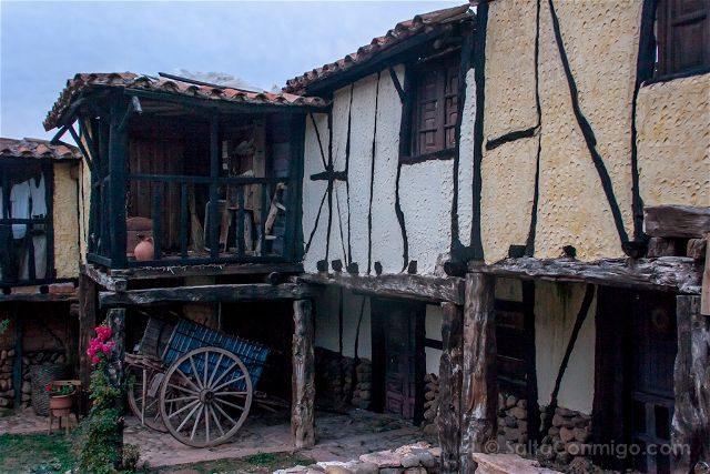 Castilla Leon Burgos Arlanza Artlanza