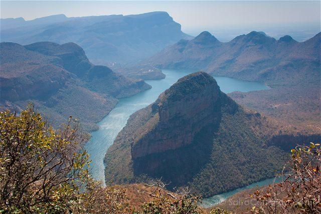 Sudafrica Blyde River Canyon