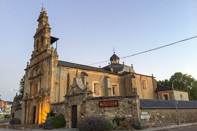 Cacabelos Albergue Camino de Santiago