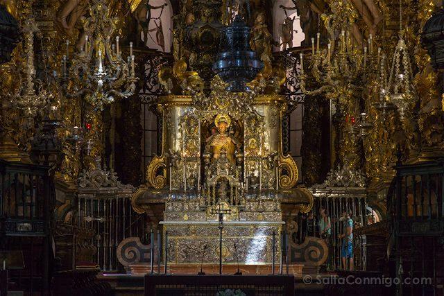 Catedral Santiago Camino de Santiago