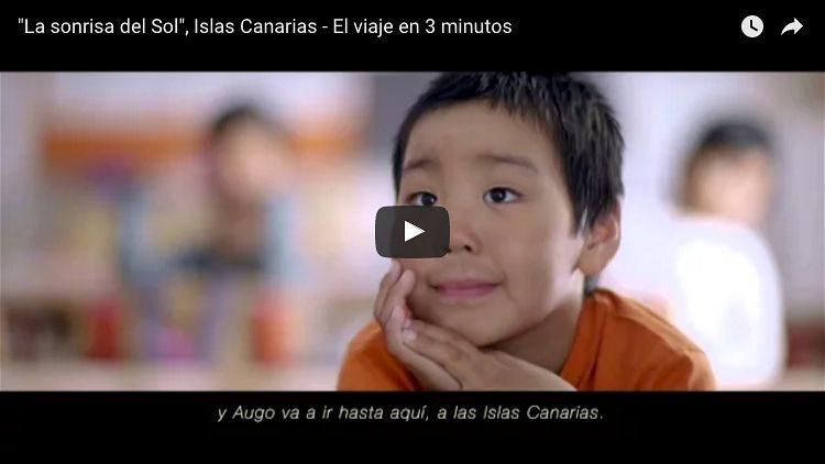 La Sonrisa Del Sol Trailer