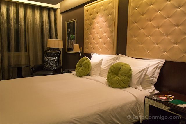 Vietnam Hanoi Hotel Movenpick