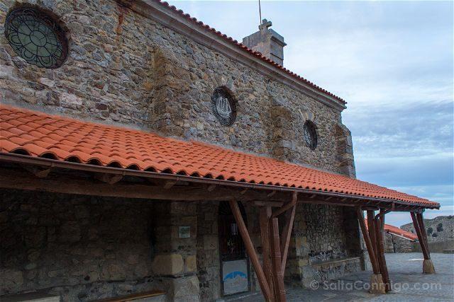 Costa Vasca Bizkaia San Juan Gaztelugatxe Lateral