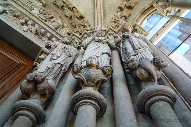 Suiza Lausana Catedral