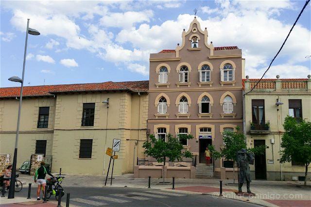 Castilla Leon Astorga Albergue Municipal