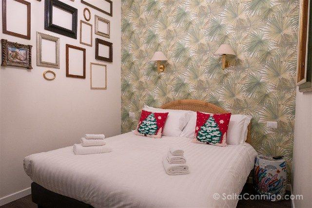Dormir en Bolonia L8Boutique Apartments Habitacion