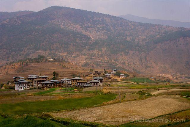 Butan Casas Campo