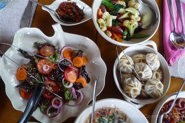 Butan Gastronomia