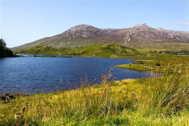 Irlanda Wild Atlantic Way Connemara