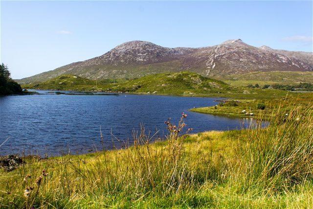 Irlanda Wild Atlantic Way Connemara