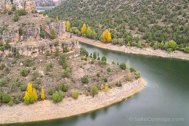 Segovia Hoces Duraton