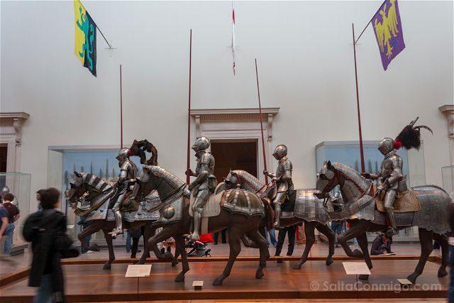 USA Nueva York Museo Metropolitano