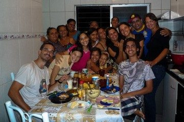 Recife Casa Yuri Fiesta