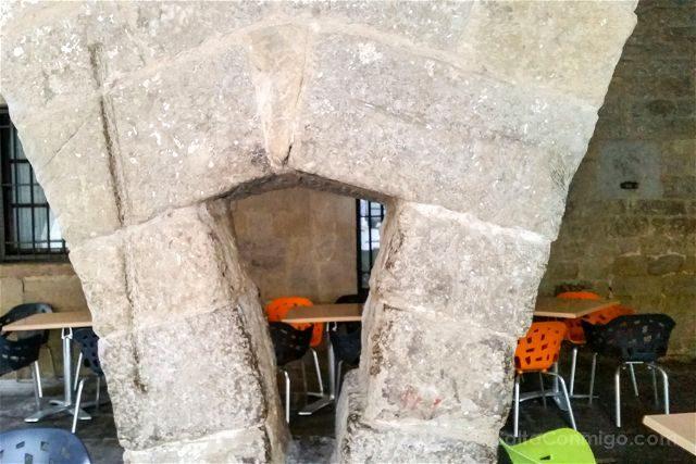 Zaragoza Sos del Rey Catolico Vara Medir Bascula