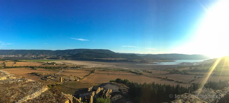 Aragon Esco Panorama