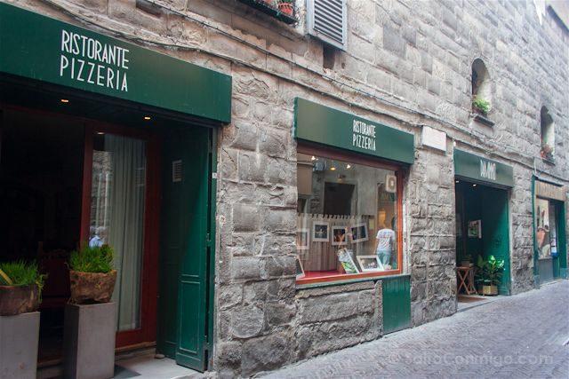 Italia Bergamo Restaurante Ristorante Pizzeria Da Mimmo