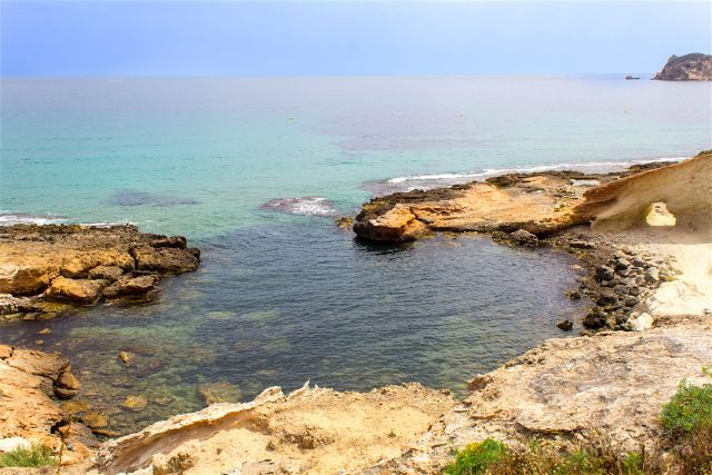 Alicante Javea Xabia Cala Blanca